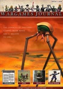 Wargames Journal 5